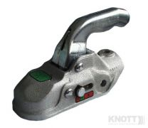 Knott Typ K27 / 2700 kg
