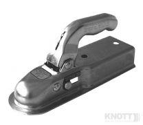 Knott Typ KQ14 / 1400 kg / vierkant